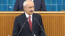 Kılıçdaroğlu: Fettah Tamince'ye neden kimse dokunmuyor?