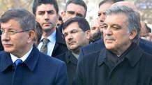 Ahmet Davutoğlu: Gül, siyaset peygamberi gibi davranmaktan vazgeçmeli!