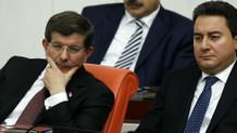 Davutoğlu'dan yeni parti açıklaması: Birleşme olmaz, ittifak neden olmasın