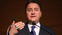 Selvi: Babacan'ın parti kurma çalışmaları hızlandı, bir politika seti ile kamuoyunun önüne çıkmayı..