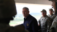 Akar: F-35 projesinden çıkarılmamız, NATO'nun gücünü olumsuz etkiler