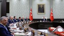 AKP kulisi: Erdoğan hangi bakanları görevden alacak?