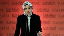 İslamcılar Sümeyye Erdoğan'ın vakfını İslam düşmanı ilan etti