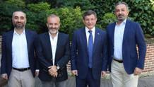 Sputnik'ten flaş açıklama: Yavuz Oğhan'ı Davutoğlu yayını için uyardık