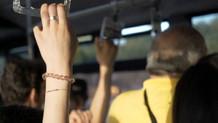 Halk otobüsünde elle tacize 2 yıl hapis cezası