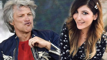 Bon Jovi Şebnem Bozoklu'yu hayal kırıklığına uğrattı
