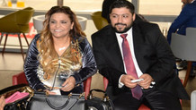 Kibariye ihanetin ardından eşi Ali Küçükbalçık için zarara girdi