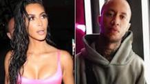 Kim Kardashian'ın fotoğrafçısından çıplak fotoğraf atana bedava çekim