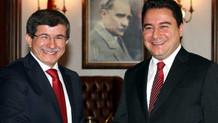 Konsensus: Davutoğlu ve Babacan ayrı parti kurarlarsa ayrı ayrı yok olurlar