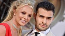Britney Spears nişanlandı mı?