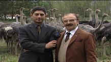 Mail Büyükerman ile devekuşu çiftliği macerası