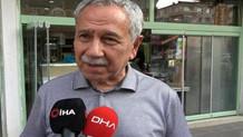 Bülent Arınç'tan, Ali Babacan ve Ahmet Davutoğlu yorumu: Yaptıkları yanlış!
