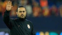 Galatasaray'da şok ayrılık: Hasan Şaş antrenörlükten istifa etti