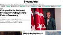 Baroların kararı ABD basınında manşet oldu