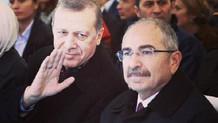 Mardin Belediyesi'nin Twitter hesabından Erdoğan'lı paylaşım