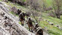 3 ilde PKK'ya Kıran Operasyonu