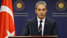 Hami Aksoy'dan Türkiye Venezuela ilişkileri açıklaması