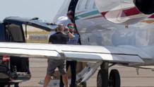 Elton John Meghan Markle ve Prens Harry için özel uçak tuttu