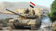 Putin: Suriye ordusunun çabalarını destekliyoruz...