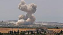 İdlib'de son durum: Han Şeyhun'da silahlı muhaliflerin bir kısmı geri çekiliyor