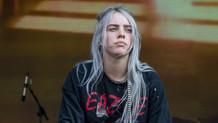 Billie Eilish: Mühim olan rahat hissetmek
