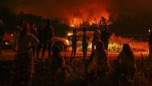 CHP'li Tanal'dan İzmir yangını hakkında şok eden iddia