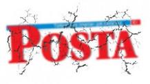 Posta'nın internet sitesinde operasyon: 25 editörden 3'ü kaldı