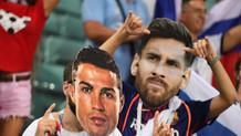 Bilim insanları açıkladı: Ronaldo mu daha iyi yoksa Messi mi?