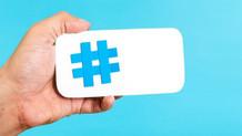 Twitter'da milyonları buluşturan #Hashtag 12 yaşına girdi