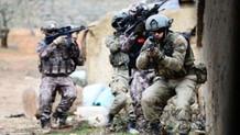 İçişleri Bakanlığı: 4 terörist teslim oldu