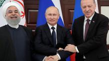 Kremlin'den açıklama: Türkiye-İran-Rusya zirvesi için hazırlıklar başladı
