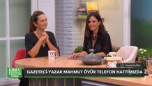 Devriye'nin iki ünlü ismi yollar sonra TYT Türk ekranlarında buluştu