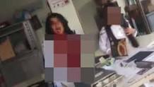 Bakanlıktan Emine Bulut'un anne lütfen ölme diyen kızı hakkında açıklama