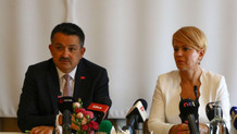 Bakan Pakdemirli: Türkiye tarım alanında Avrupa'nın birinci ülkesi