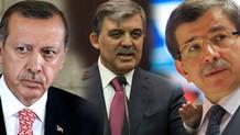 Davutoğlu'ndan Erdoğan'a: Biz ne zaman ihanet ettik?