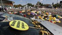 10 Ekim katliamı davası avukatlarından Davutoğlu'na: Bildiğiniz, ortak olduğunuz her şeyi anlatın