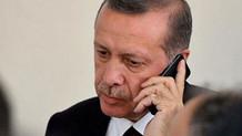 Erdoğan Emine Bulut'un babasına başsağlığı diledi