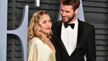 Miley Cyrus Liam Hemsworth ile boşanması hakkında sessizliğini bozdu
