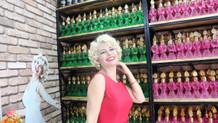 Mardinli Melek mahkemeye başvurdu: Ben Marilyn Monroe değilim