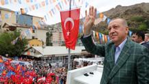 Erdoğan'dan kayyum açıklaması: İstanbul'un bölücü örgütün temsilcilerine peşkeş çekilmesine...
