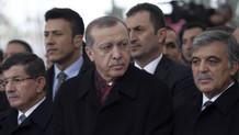 Erdoğan yeni parti hakkında ne deşifre edecek?