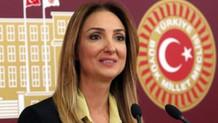 Son dakika: Aylin Nazlıaka CHP'ye geri döndü