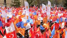 AK Parti'nin üye sayısı 2 ayda 56 bin 260 kişi düştü