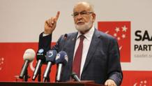 Karamollaoğlu: Demirtaş tahliye edilmeli
