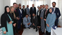 Erdoğan, Pelikan çetesini durdurabilir mi? Saray'da dikkat çeken görüşme