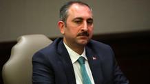 Adalet Bakanı Abdülhamit Gül'ün karşısında Erdoğan'ın avukatları mı var?
