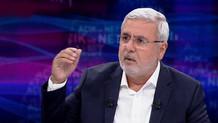AKP'li Metiner'den istifa edenlere: Hangi ara bu kadar hıncı biriktirdiler!