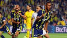 Fenerbahçe Ankaragücü'nü mağlup etti