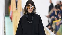 Milan Moda Haftası'nda Öykü Baştaş rüzgarı esti