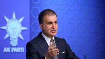 AK Parti Sözcüsü Ömer Çelik'ten CHP'nin IMF ile görüşmesine tepki